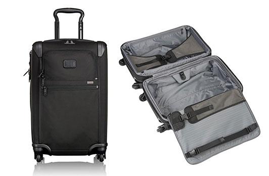 スーツケースの人気ブランドやおすすめはTUNI