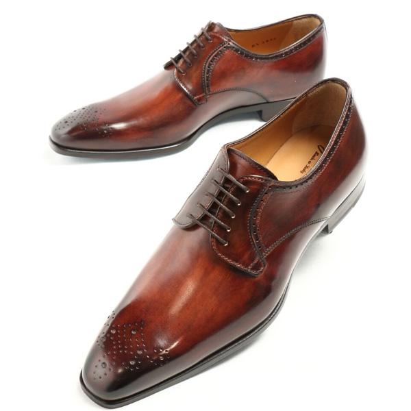 人気のメンズ革靴ブランドはFRANCESCO BENIGNO