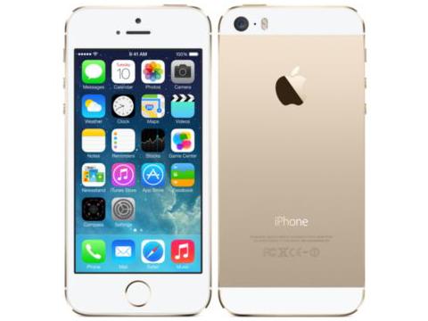 iphone5sで格安SIMを使って節約