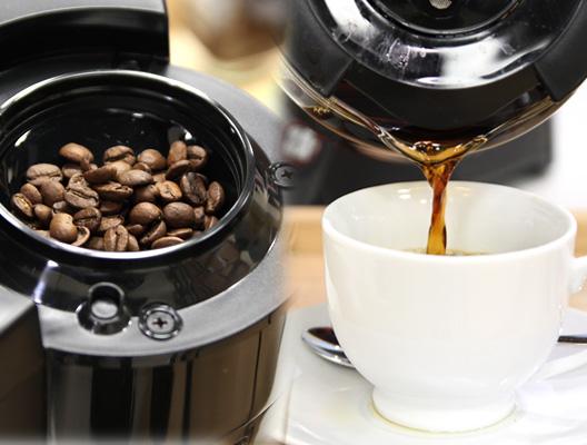 コーヒーメーカーはパナソニックNC-A56のレビューや感想