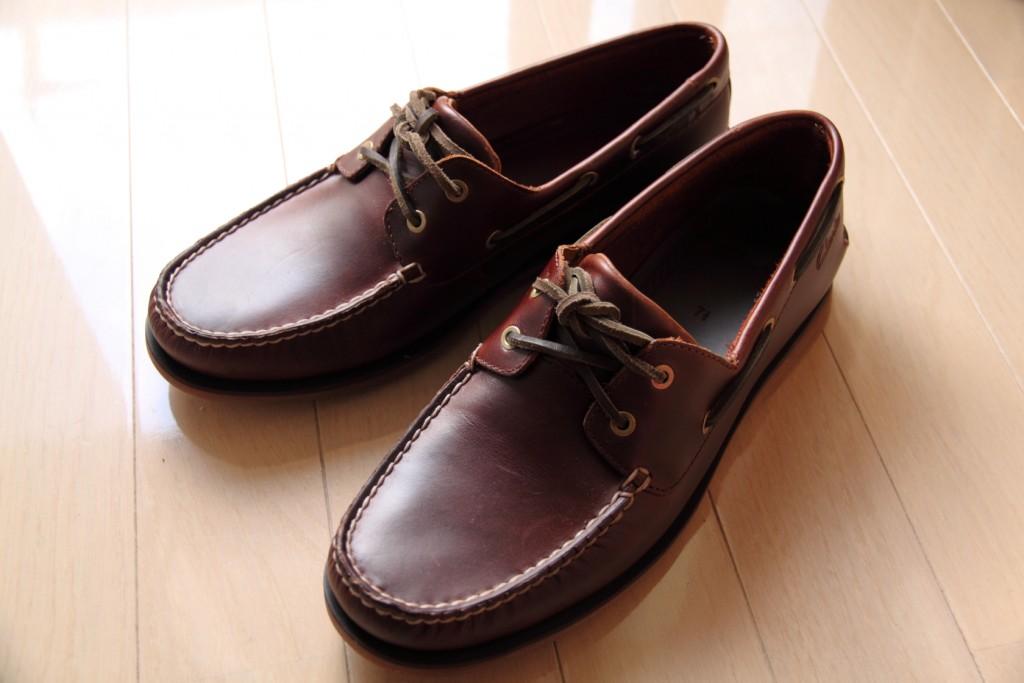 人気のメンズ革靴ブランドはClarks