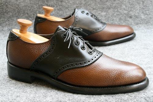 人気のメンズ革靴ブランド