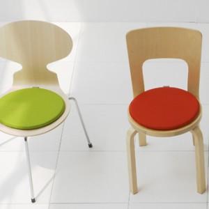 椅子 クッション