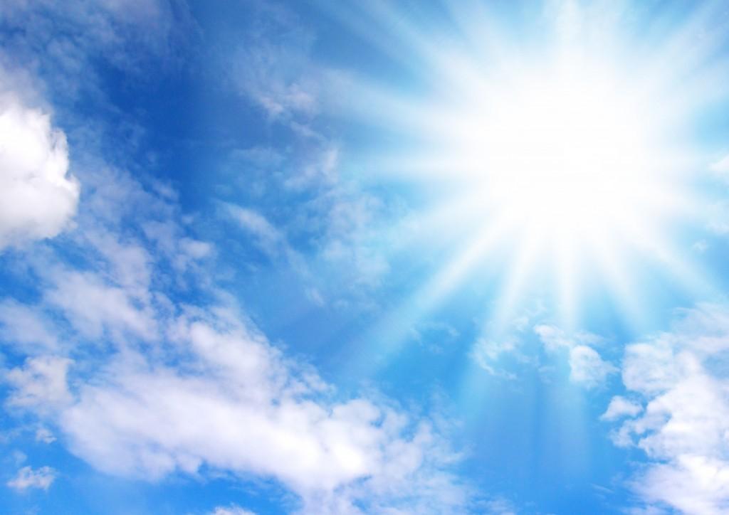 日差しが強くなると日焼け止めが必要になってきます。