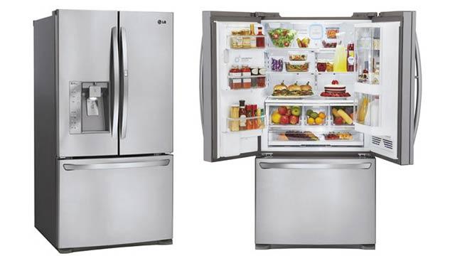 1人暮らし用の新生活の必要なリストは冷蔵庫