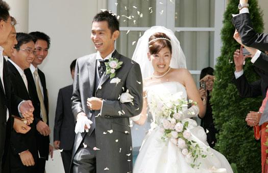結婚式の費用が上がる理由
