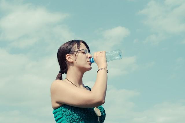 脱水症状の種類を確認しよう